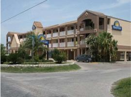 Days Inn Corpus Christi Beach, Corpus Christi
