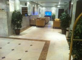 Makarim Najd Apartments 3, Riad