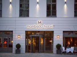 Monbijou Hotel