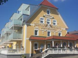 Joglland Hotel - Gasthof Prettenhofer, Wenigzell