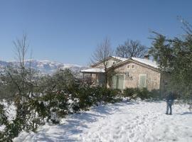 Il Bruco B&B, San Donato Val di Comino