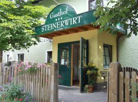 Gasthof Steinerwirt, Heimhausen