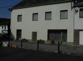 Ten Huize Peckeneck, Burg-Reuland