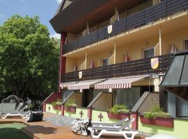 Waldeck SPA Kur- & Wellness Resort, Bad Dürrheim