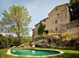 Agriturismo Castello Della Pieve, Mercatello sul Metauro