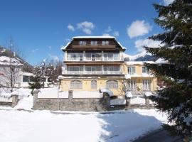Hotel Lindenhof, Bad Gastein