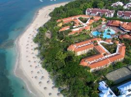 VH - Gran Ventana Beach Resort, San Felipe de Puerto Plata