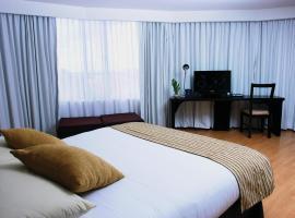 伊諾瓦奇皮查佩酒店