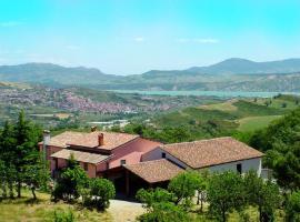Agriturismo Arcomano, Chiaromonte
