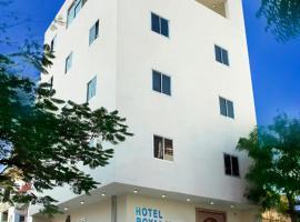 Hotel Royal Villa Jaipur, Džaipuras