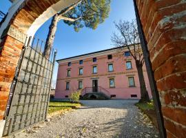 Villa Butussi, Corno di Rosazzo