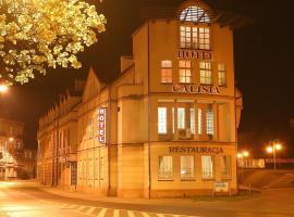 Hotel Calisia, Kalisz