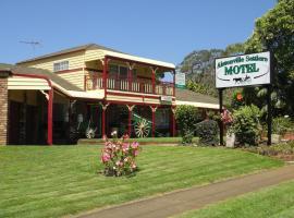 Alstonville Settlers Motel, Alstonville