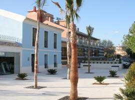 Spa Jardines de Lorca, Lorca