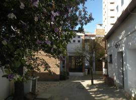 El Jardín Suites and Guest House