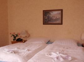 Hotel Richthofen, Bad Harzburg