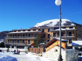 Alba Sporting Hotel