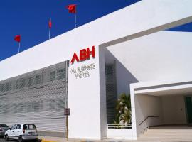 Hotel ABH Chetumal, Chetumal
