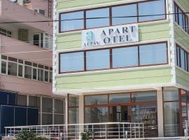 Alpay Apart Hotel, Akcay