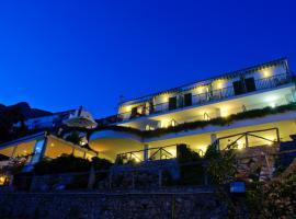 Hotel Il Pino, Praiano
