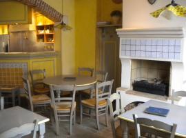 B&B Koffiehuis Provence, De Haan