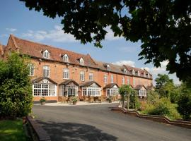Bank House Hotel, Spa & Golf Club, Worcester