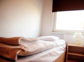 Hostel24 Bed&Breakfast, Bydgoszcz