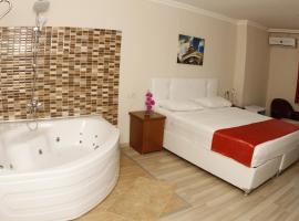 Sahil Butik Hotel, Tuzla