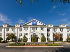 Baymont Inn & Suites - Henderson, Henderson