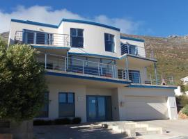 Magellans Passage Guest House, Simon's Town