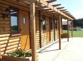 Calderfields Golf & Country Club, Walsall