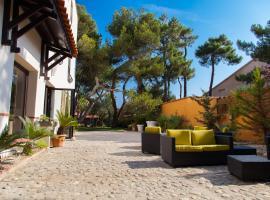 Host & Vinum - Le Clos des Pins, Canet-en-Roussillon