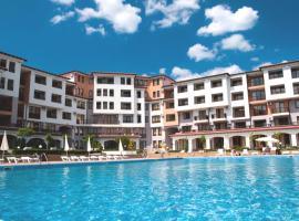 Apart Hotel Harmony Hills Residence, Rogachevo