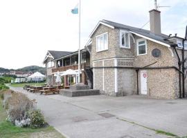 Rhos-on-Sea Golf Club, Rhôs-on-Sea