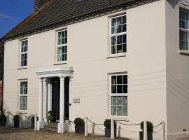 Cheriton House, Winfrith Newburgh