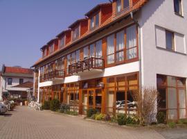 Hotel Zur Erholung, Brochthausen