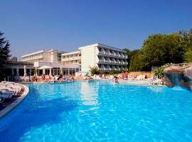 Althea Hotel, Albena