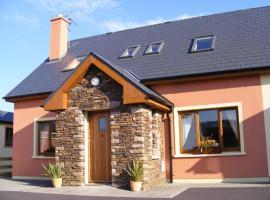 Tralee Bay Holiday Village, Castlegregory