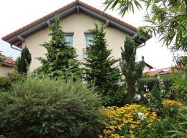 Haus Karnuth, Fridolfing