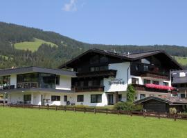 Pension Franglhof