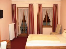 Schloßwirt Hotel Garni, Brannenburg