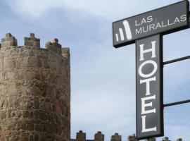 Hotel Las Murallas, Ávila