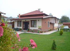 Guest House Tania, Dolno Draglishte