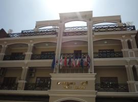 Daly Hotel, Кампонгтям