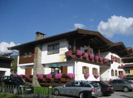 Hotel Sonne, Sankt Johann in Tirol