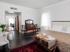 Villa Galilee Boutique Hotel and Spa, Safed