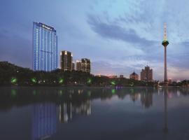 Shangri-La Hotel, Shenyang, Shenyang