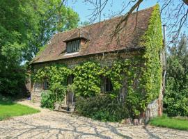 Weavers Cottage, Minchington
