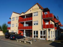 Aviva Apartment Hotel, Groß-Zimmern