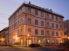 卡德國際酒店